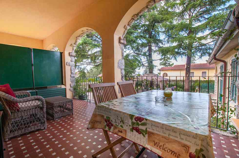 Apartments for Rent for Families Manerba Del Garda - Residenza leLoggo